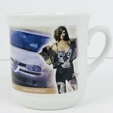 BOSCH Edition 11 Promotional coffee mug cup ceramic style & fashion 1997
