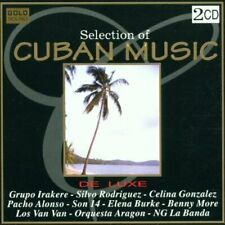 Cuban Music-Selection of (Gold Sound, 1996) Conjunto Rumbavana, Grupo I.. [2 CD]