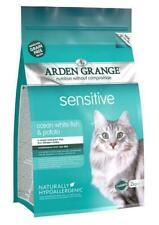 Arden Grange Sensitive Fish & Potato Grain Free Cat Food | Cats