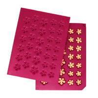 Heartfelt Creations Tool 3D Petite Florals Shaping Mold - Floral Fashionista