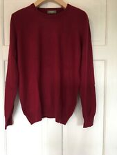 N PEAL 100% CASHMERE LADIES SWEATER L