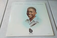GENE HARRIS YESTERDAY TODAY & TOMORROW 2 LP BLUE NOTE US 1973