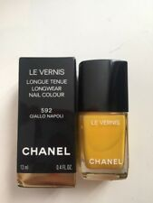 CHANEL VERNIS A ONGLE NAIL COLOUR #592*LOT MAQUILLAGE#LTD EDITION*SMALTO*VARNISH