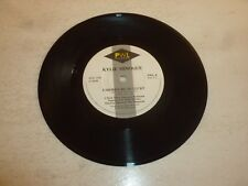 "KYLIE MINOGUE - I Should Be So Lucky - 1987 UK 7"" vinyl single"