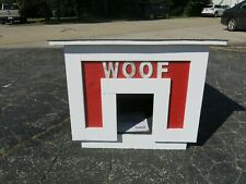 Raise the Woof! Dog House, Findorff Builders