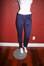 TAHARI Jeggings Pantalones LILA Size 6