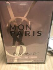 Yves Saint Laurent Mon Paris Couture Eau de Parfum for Women - 1.7oz.