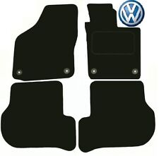 Volkswagen Golf Plus DELUXE QUALITY Tailored mats 2010 2011 2012 2013 2014 2015