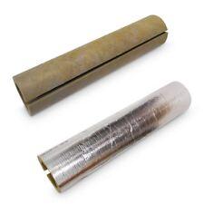 EW Schornsteinelement Wärmedämmung Ø 113 x 1000 mm Ofenrohrisolierung Dämmung