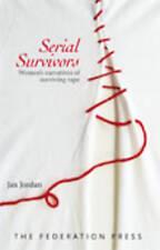 Serial Survivors by JORDAN, JAN.