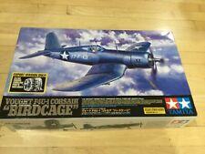 1/32 Tamiya Vought F4U-1 Corsair Birdcage