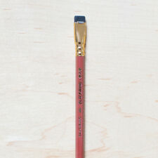 1 x Palomino Blackwing Pencils Volumes 10001 Firm Graphite, Red-stained finish