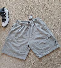 *NEW* NWT Jordan Men's Essential Jumpman Air Classics Fleece Shorts - Size 3XL