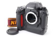 Nikon F5 35mm SLR Film Camera Body [Near Mint]  from Japan #12-21
