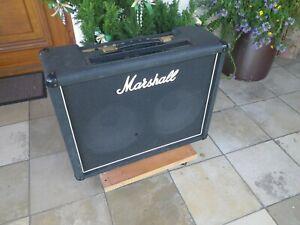 Marshall JMP Master Model 50w Mk2 Lead AMP Gitarren Röhrenvollverstärker Rarität