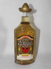 Tequila Sierra reposad 700 ml 38% Limited Edition NEUF