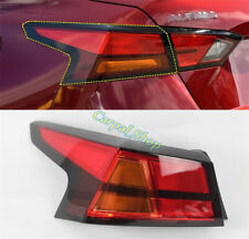 For Nissan Altima 2019 2020 Driving Side Rear Left Outer Tail Lamp Taillight 1PC