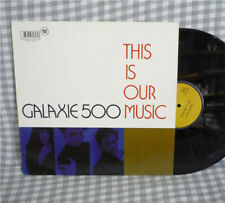 Galaxie 500 - This is our Music - 1990 France