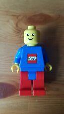 Lego Figure Torch Nite Lite Head Lamp - No Strap Night Light