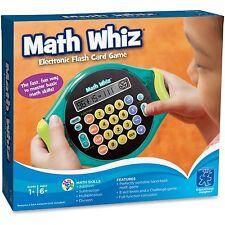 Educational Insights Math Whiz (eii-8899) (eii8899)