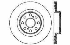 StopTech Sport Disc Brake Rear Left For 00-05 Toyota MR2 Spyder #127.44120L