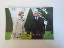 original Gauck & Schadt - Politik