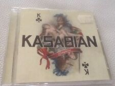 Empire by Kasabian CD 2006, Sony Music Distribution Used But Looks As New