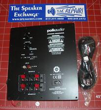 Polk Audio PSW111 & RF111 Amplifier RF1145-2 (100-240v)