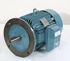 New M2QA160L4A ABB Corp. Electric Motor 15/17kW 380-690V 50/60Hz