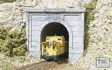 C1252 Woodland Scenics OO/HO Gauge Tunnel Port Concret Sgl 1ea