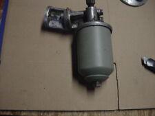 VG Used Oil Filter Cannister + Adaptor Austin Healey Sprite Bugeye MG Midget