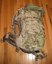 Eberlestock Gunslinger II Special OPS Pack Multicam with INTEX-II Frame