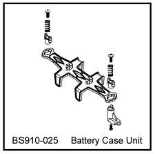 Redcat Racing BS910-025 Battery Case Unit
