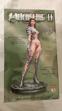 Witchblade II Statue by Clayborn Moore Factory Sealed