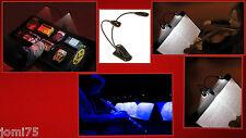Lampe FLEX 2 LEDS PRATIQUE Pupitre éclairage Partition pile AAA