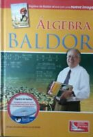 Algebra by Aurelio Baldor (2007, Hardcover)  Spanish Edition