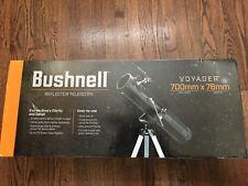 Bushnell Voyager Reflector Telescope