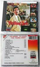 CLIFF RICHARD The Young Ones / Original-Soundtrack .. EMI-CD TOP