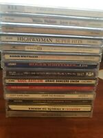 CD MUSIC LOT - 3 CDS for $9.99, Discounts for buying more! Ships Free!