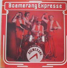 BOEMERANG - BOEMERANG-EXPRESSE -  LP
