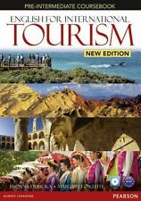 English for International Tourism Pre-Intermediate New Edition Coursebook and...