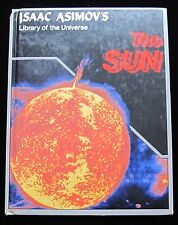 Isaac Asimov's Library of the Universe ~ THE SUN ~ Ex Library