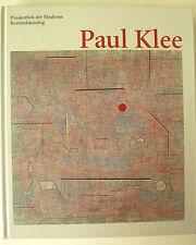 Paul Klee, Paul Klee Pinakothek der Moderne, Kunst, Moderne Kunst, Pinaktothek