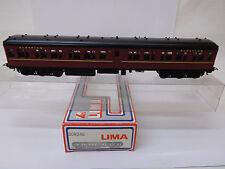 MES-54410Lima 309246 H0 Schlafwagen TAM 1882 sehr guter Zustand