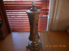 pied de lampe vintage