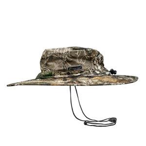 Frogg Toggs ®  Realtree Waterproof Realtree Edge ® Camo Boonie / Bucket Hat
