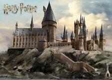 Aquarius Harry Potter Hogwarts Puzzle - 3000 Piece