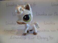 LPS LITTLEST PETSHOP PET SHOP horse cheval poney 338