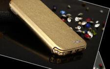 Étuis, housses et coques métalliques Samsung Galaxy S4 pour téléphone mobile et assistant personnel (PDA) Apple