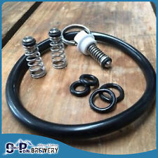 Cornelius Style Home Brew Kegs Replacement Seal Kit
